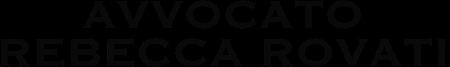 Avvocato Rebecca Rovati – Registrazione Marchi Logo